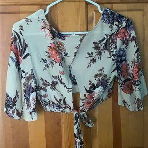 ILLA ILLA Other - Matching shorts and shirt set 💖🤍
